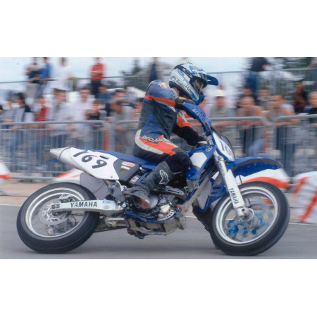 Ch France Supermotard...