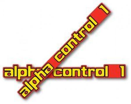 DECOS BRAS OSCILLANT ALPHA CONTROL MAICO 250 400 490 MC GS 1982