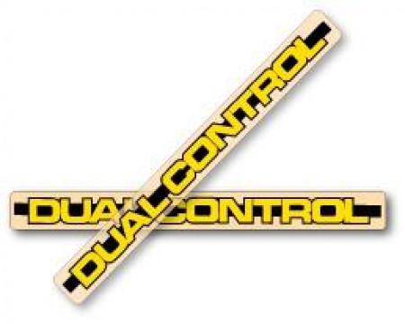 DECOS BRAS OSCILLANT DUAL CONTROL MAICO 250 400 490 MC GS 1982