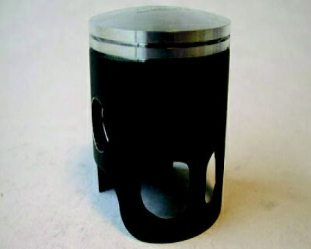 KIT PISTON  125 DTMX 57 WOSSNER