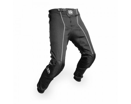 PANTALON TRIAL NOIR UP AND OVER