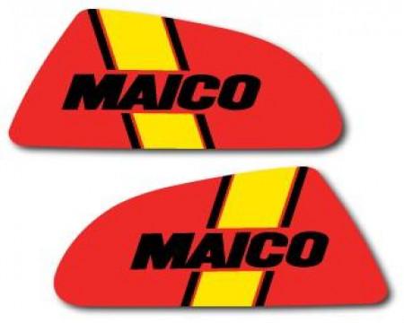 DECOS RESERVOIR MAICO 250 400 440 MC GS 1977 1978