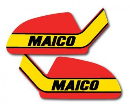 DECOS RESERVOIR MAICO 250 400 440 MC GS 1979