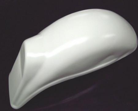 GARDE BOUE ARRIERE ENDURO KTM 1972 à 1978