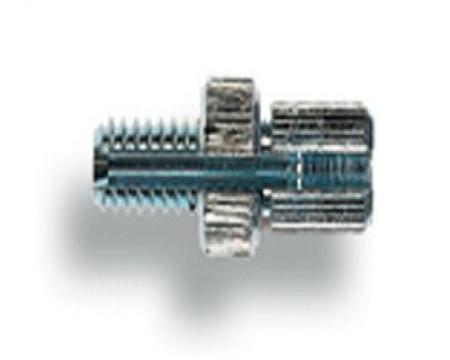 TENDEUR DE  CABLE  M8 X 125 CHROME