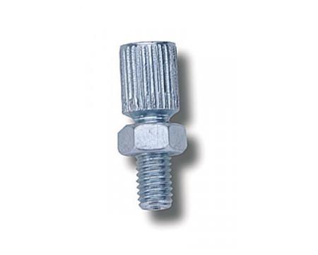 TENDEUR DE  CABLE  M7 X 100
