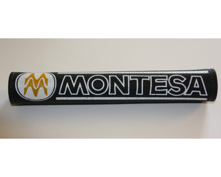 MOUSSE DE GUIDON MONTESA NOIRE