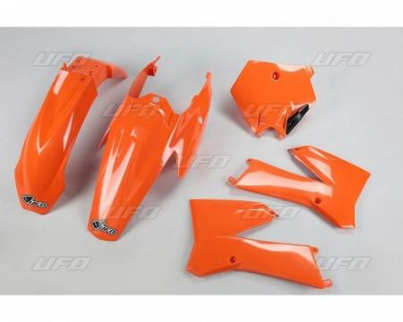 KIT PLASTIQUE KTM SX85 2006/2010