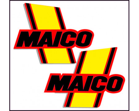 DECO RESERVOIR MAICO 77/78