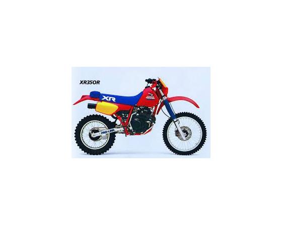 Kit joints complet Honda CR250 84 2tps